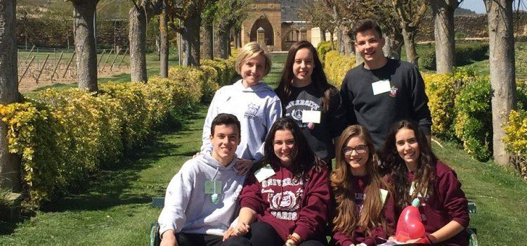 Encuentro de Jóvenes La Salle- San Asensio 2017