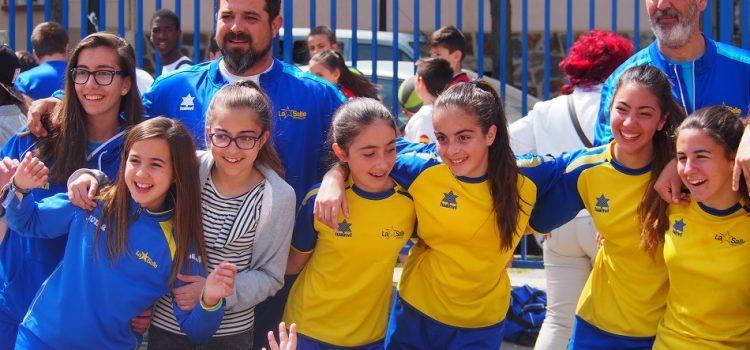 Clausura del 31 Torneo San Jorge de Fútbol-Sala