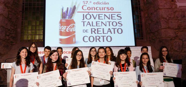 Marta Logroño de 2º ESO: Premio de Relato