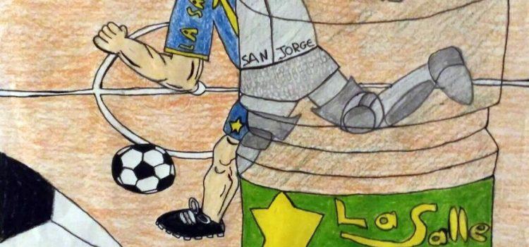 31 Torneo San Jorge de fútbol-sala