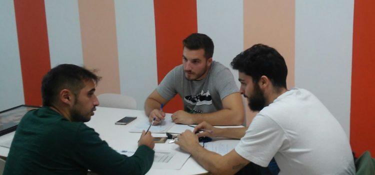 La Agrupación deportiva planifica el curso
