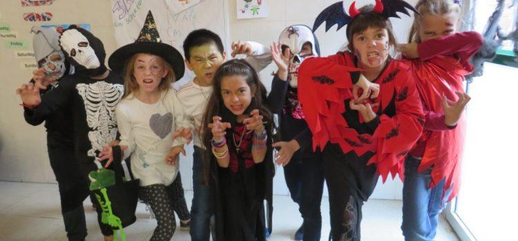 Halloween en 2º Ciclo de Primaria