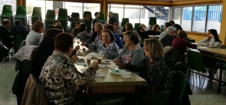 Café solidario 2017