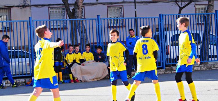 Somos Deporte: 12ª Revista. Febrero