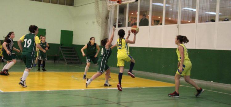 XLVIII Edición del Torneo de Baloncesto Hno. Adolfo