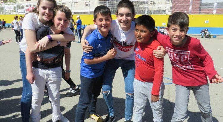 Tarde Solidaria: La verdadera felicidad no cuesta dinero