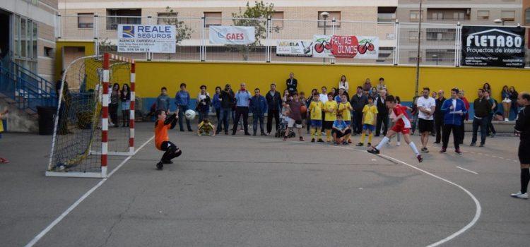 Torneo San Jorge 2018