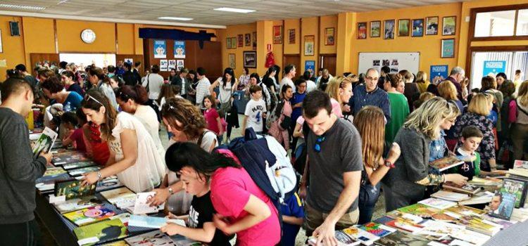 V Feria del libro solidario
