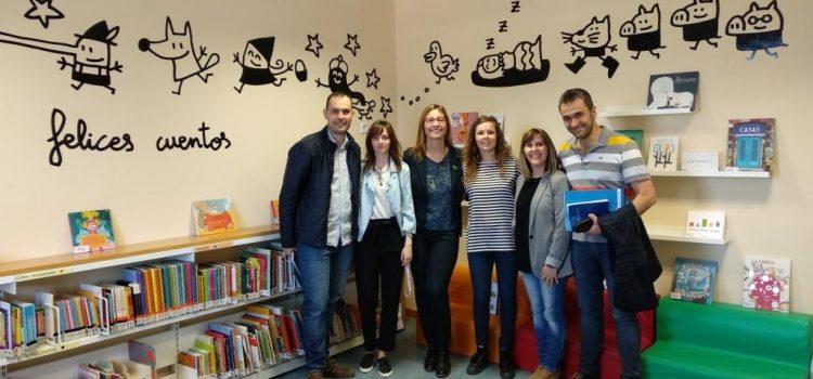 """""""Visita pedagógica"""" de miembros de nuestro profesorado"""
