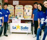 LSM en la Feria de Ciencias en Lengua Extranjera