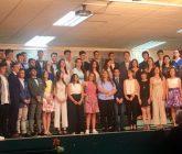 Fiesta de finalistas 4º de Secundaria