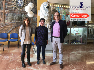 Centro Preparador de Cambridge Assessment English