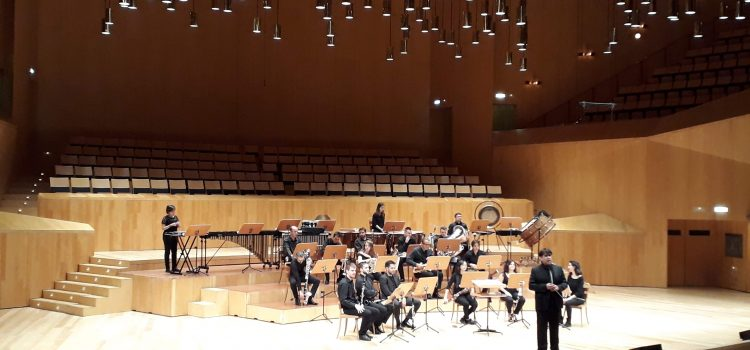 La música suena de cine en la Sala Mozart