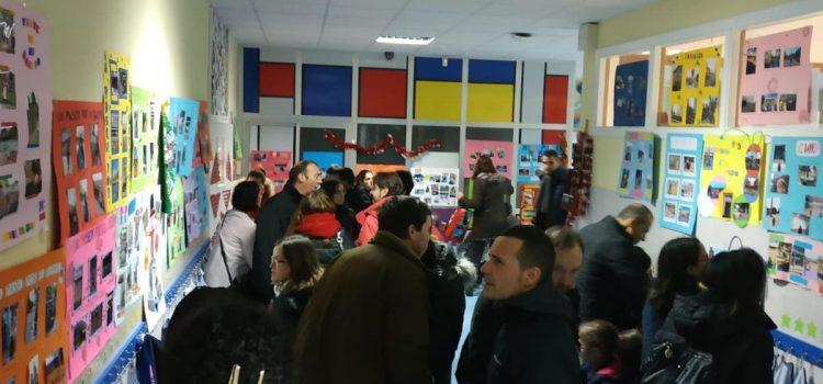 Infantil: visita a la exposición del rali fotográfico