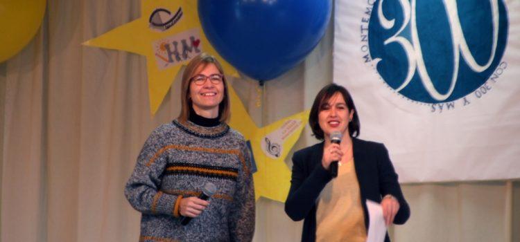 Clausura de la Semana de la Paz y la Solidaridad en LSM