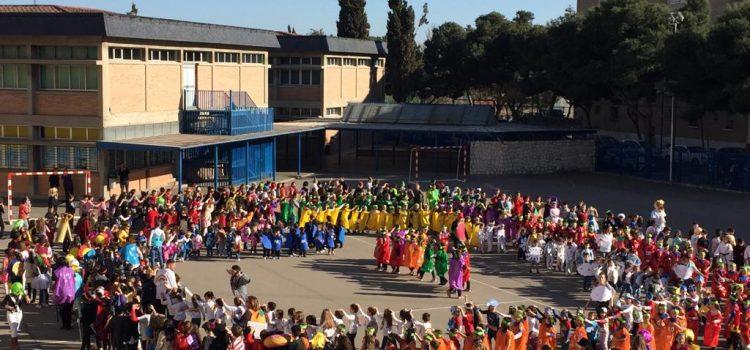 Carnaval en LSM