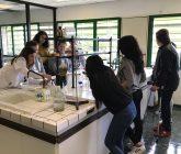 Ciudad y Salud pública. Una mañana en el laboratorio: 3º de Secundaria