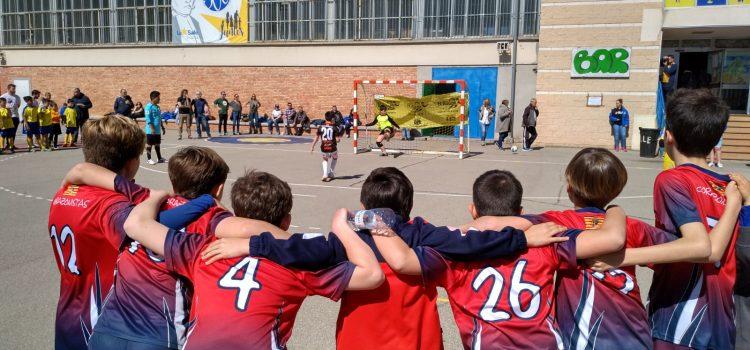 XXXIII Edición del Torneo de Fútbol Sala San Jorge