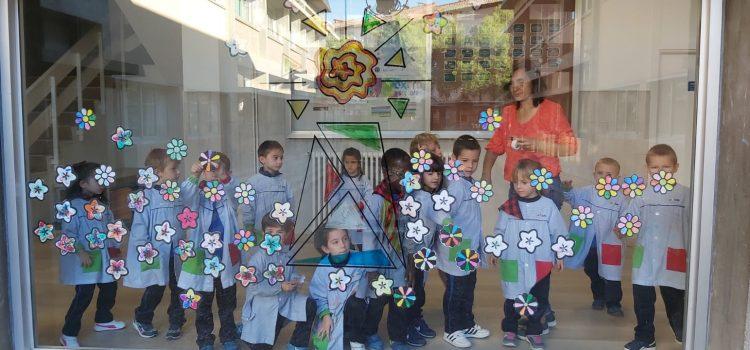 Celebrando El Pilar en LSM