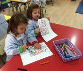 Picasso en Infantil
