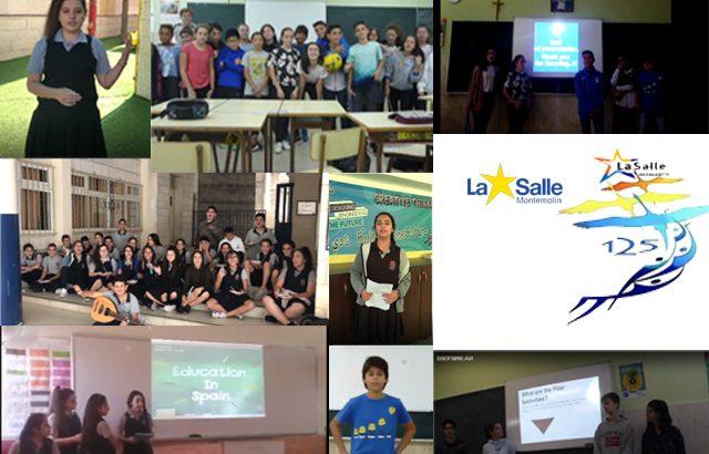 Proyecto: La Salle Belén