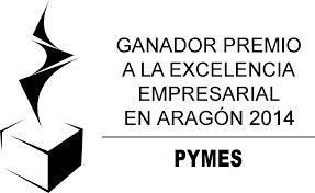 Premio excelencia empresarial 2014